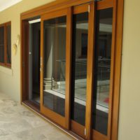 Sliding Door Unit