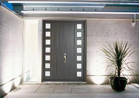 Independent Doors - Christchurch Pre-hung Door Specialists
