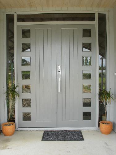 Aluminium Doors: Aluminium Doors Nz