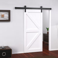 Barn-Door-White-Timber-Door
